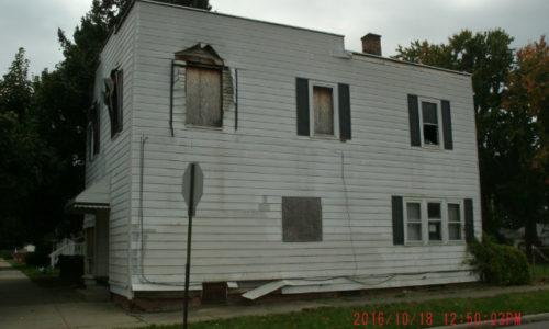 3353 Elm Street, Toledo, Ohio 43608