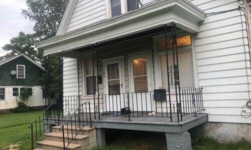 604 N North Street, Peoria IL 61604