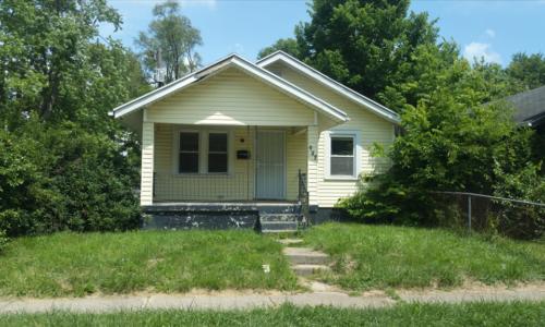 948 Westwood Ave, Dayton, Ohio 45402