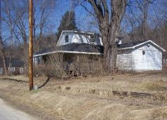 RR 1 Box 119, Hillview, IL 62050