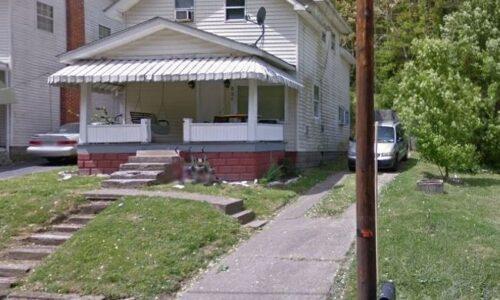 531 N 4th St, Flatwood, KY 41339