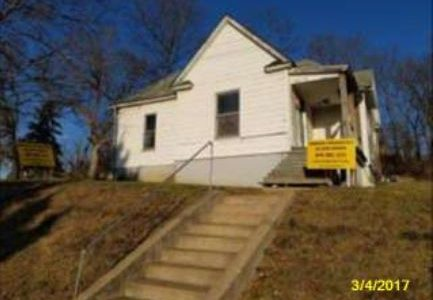 232 N Hawkins Ave. Hannibal, Missouri 36041