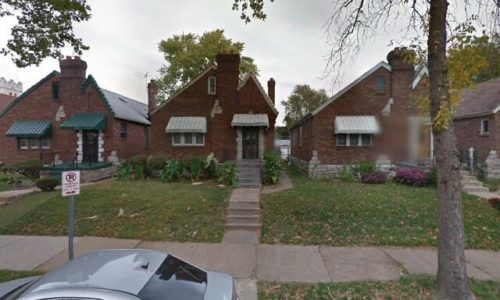 4231 E San Francisco Ave, Saint Louis, Missouri 63115