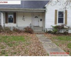 87 Mulberry Street, Marianna, Arkansas 72360