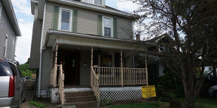 1620 Lynn Street, Parkersburg, WV 26101