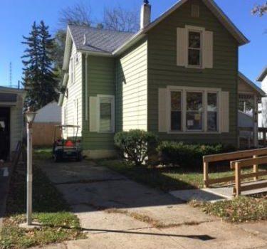 619 Prospect Street, Bucyrus, Ohio 44820