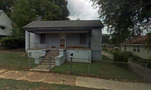 161 Sims Street, Whitmire, South Carolina 29178